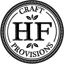 Employee Appreciation Day + Hock Farm Craft & Provisions