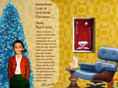 John Christmas